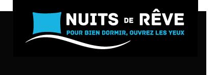Nuits de Rêve - Literie et linge de lits à Nantes St Herblain