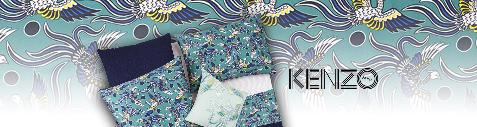 collection-linge-de-lit-KENZO_Kphoenix_nuits-de-reve-2019